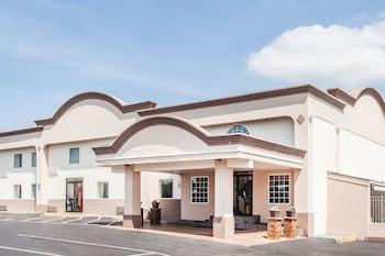Obrázek hotelu Days Inn by Wyndham Aberdeen ve městě Aberdeen