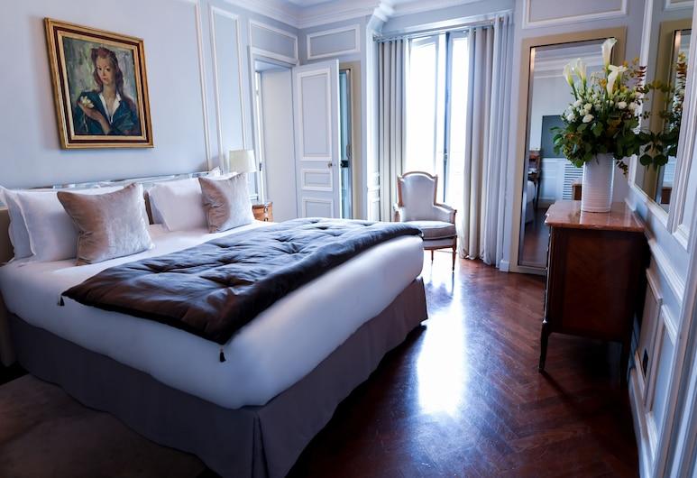 Hotel Lancaster Paris Champs-Elysées, Париж