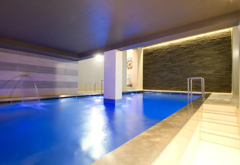 Hotel Bero, Ostend, Pool