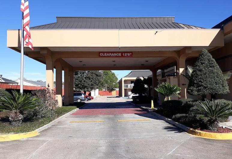 Hotel Baton Rouge Mid City, Baton Rouge