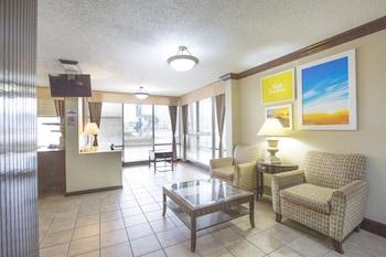 Bild vom OYO Hotel Baton Rouge Mid City in Baton Rouge