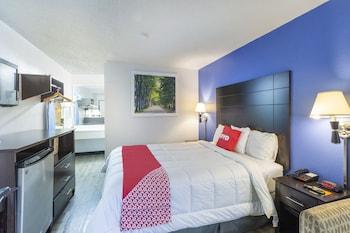 תמונה של Hotel Baton Rouge Mid City בבאטון רוז'