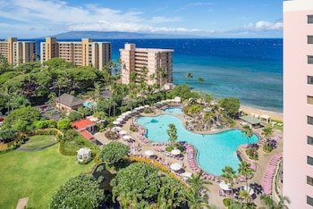 Foto di Kaanapali Beach Club Resort by Diamond Resorts a Lahaina