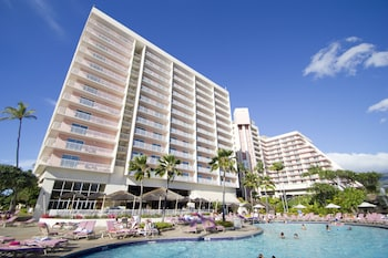 Picture of Kaanapali Beach Club Resort by Diamond Resorts in Lahaina