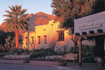 Introduce las fechas para ver los descuentos de hoteles en Tucson