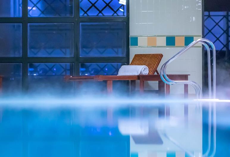 Castletroy Park Hotel, Limerick, Indoor Pool