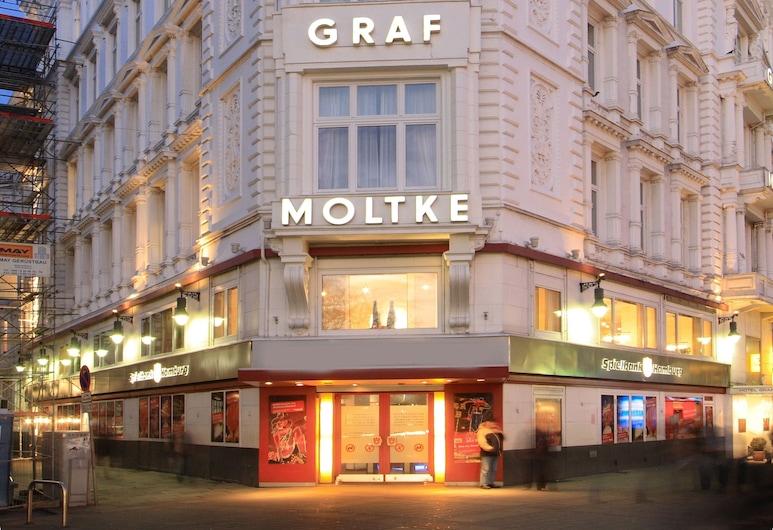 Novum Hotel Graf Moltke Hamburg, Hamburgo