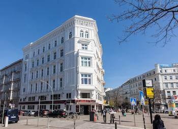 Bild vom Novum Hotel Graf Moltke Hamburg in Hamburg