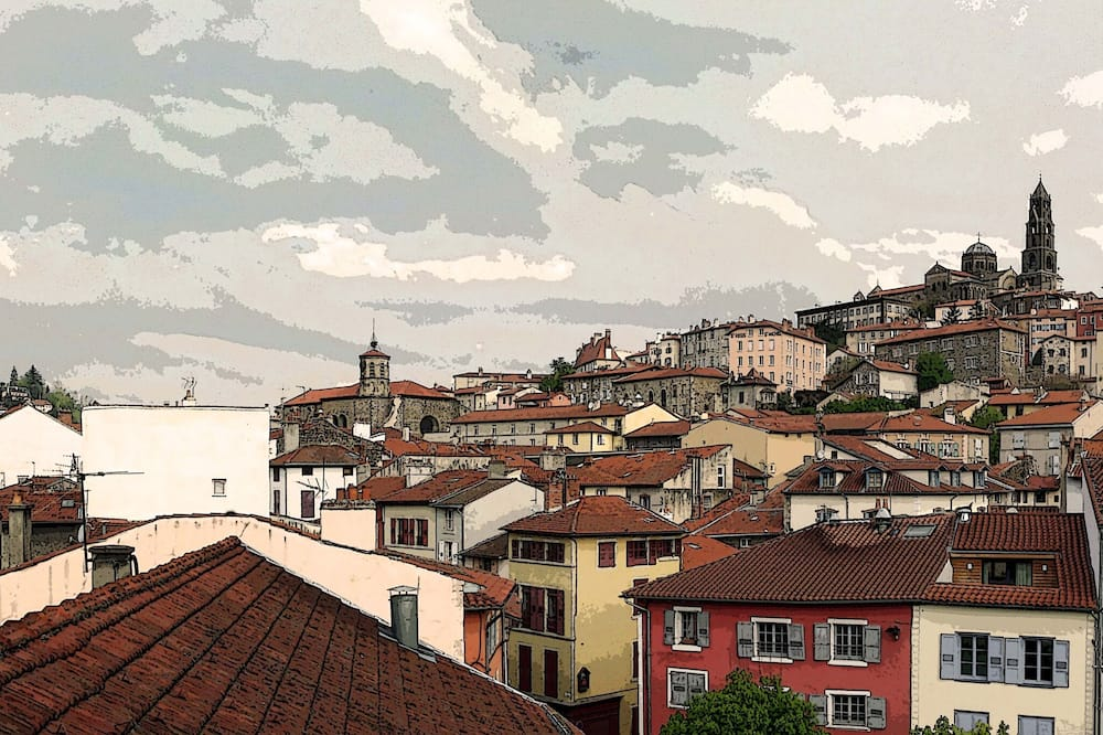 Şehir Manzaralı