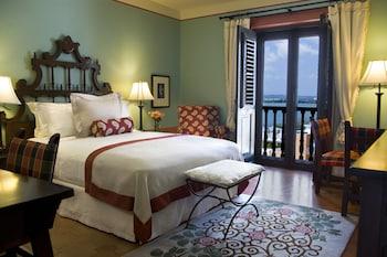 Fotografia hotela (Hotel El Convento) v meste San Juan