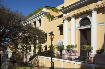 Foto van Hotel El Convento in San Juan