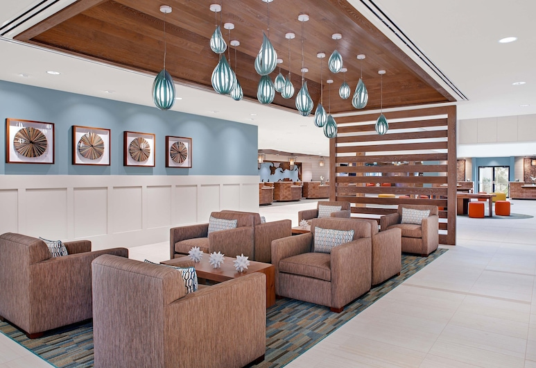 Sheraton Vistana Resort Villas, Lake Buena Vista / Orlando, Orlando, Lobby