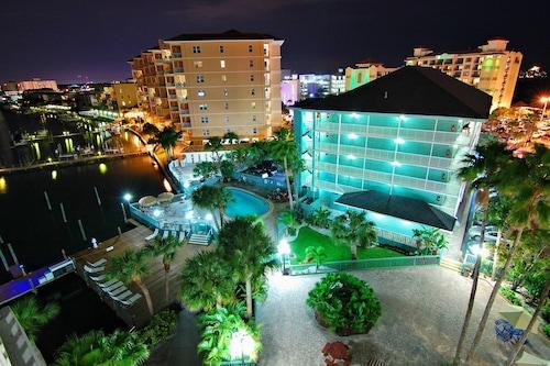 โรงแรมเคลียร์วอเทอร์