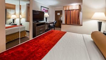 Bild vom Best Western Plus Galleria Inn & Suites in Buffalo