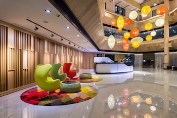 Nuotrauka: Furama City Centre, Singapūras