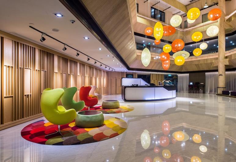Furama City Centre, Singapore