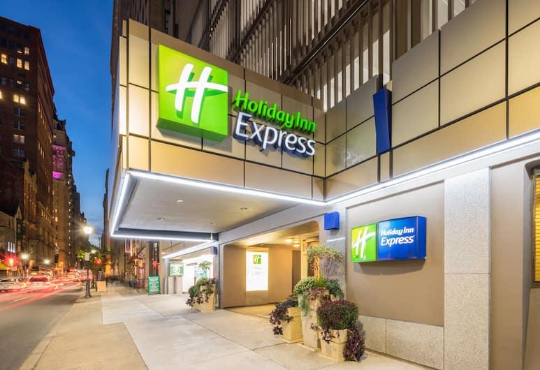 Holiday Inn Express Philadelphia-Midtown, Philadelphia