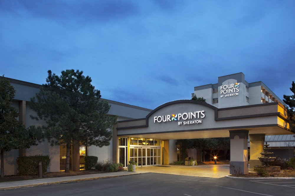Four Points by Sheraton Chicago O'Hare Airport, Schiller Park