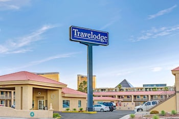 Selline näeb välja Travelodge by Wyndham Las Vegas Airport No/Near The Strip, Las Vegas
