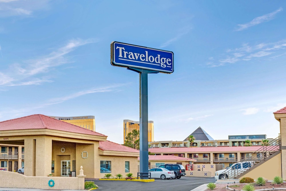 Travelodge Las Vegas Airport North Near The Strip