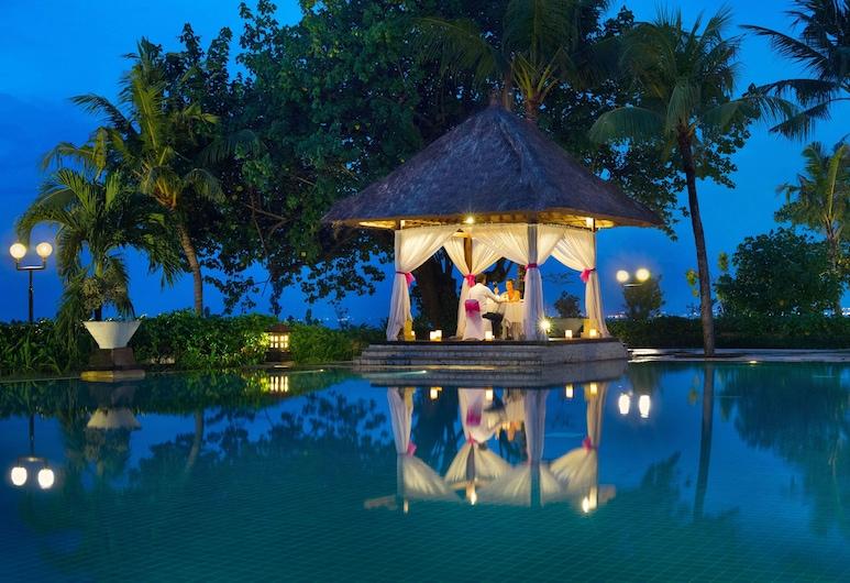The Patra Bali Resort & Villas, Kuta, Huvimaja