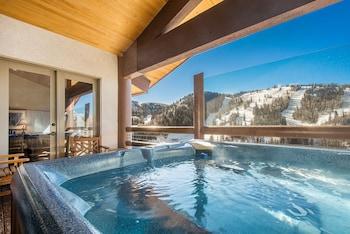 Фото Stein Eriksen Lodge у місті Парк-Сіті
