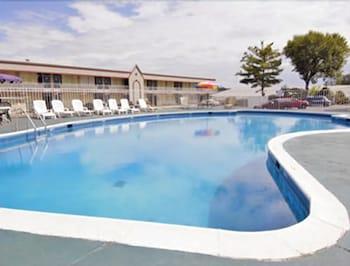 Hotellerbjudanden i Lynchburg | Hotels.com