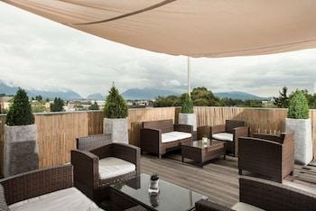 Foto di Wyndham Grand Salzburg Conference Centre a Salisburgo
