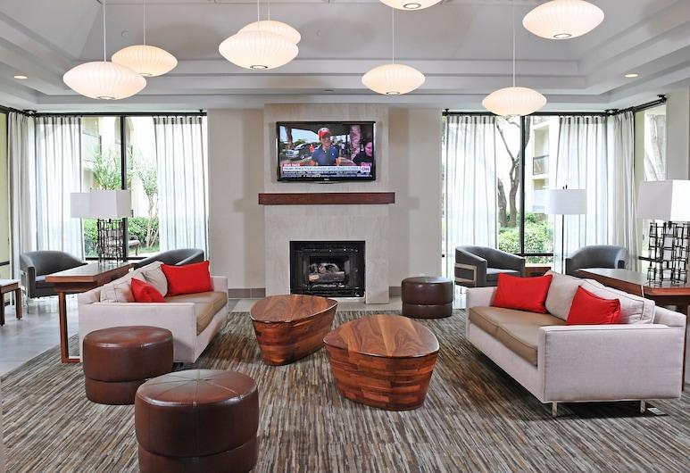 Holiday Inn Irving Las Colinas, Irving, Fuajee