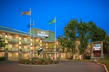 Obrázek hotelu Accent Inns Victoria ve městě Victoria