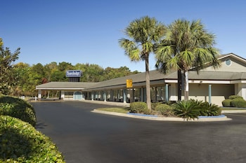 Foto di Travelodge by Wyndham Hinesville a Hinesville