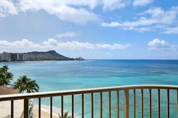 Picture of Outrigger Reef Waikiki Beach Resort in Honolulu