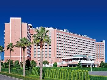 Foto di Tokyo Bay Maihama Hotel Club Resort a Urayasu