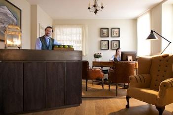 Dorking — zdjęcie hotelu White Horse Hotel