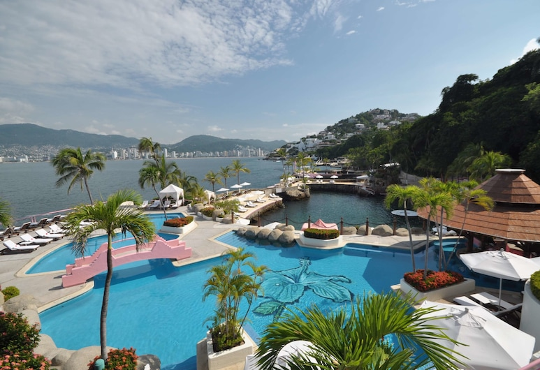 Las Brisas Acapulco, אקפולקו