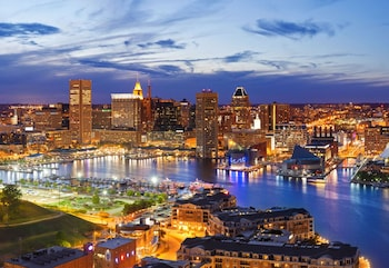 Gambar Radisson Hotel Baltimore Downtown - Inner Harbor di Baltimore
