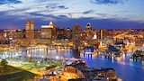 Foto di Radisson Hotel Baltimore Downtown - Inner Harbor a Baltimora