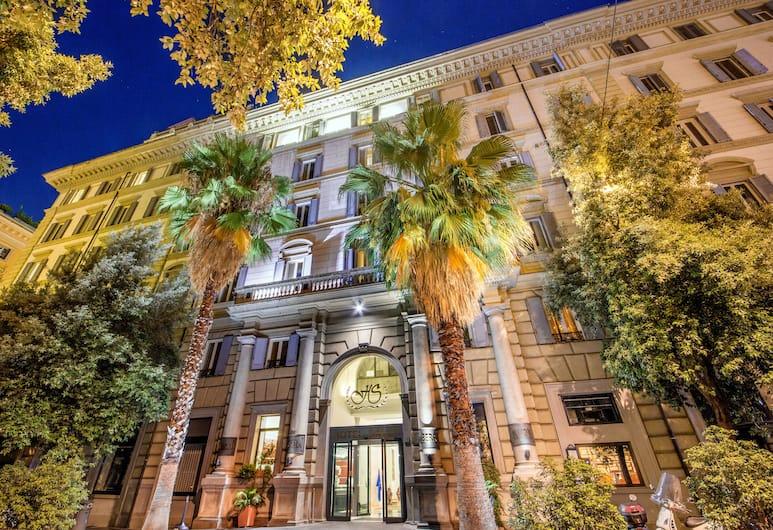 Hotel Savoy, Roma