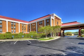 Picture of Hampton Inn Goldsboro Nc in Goldsboro