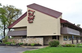 Picture of Red Roof Inn Elkhart in Elkhart