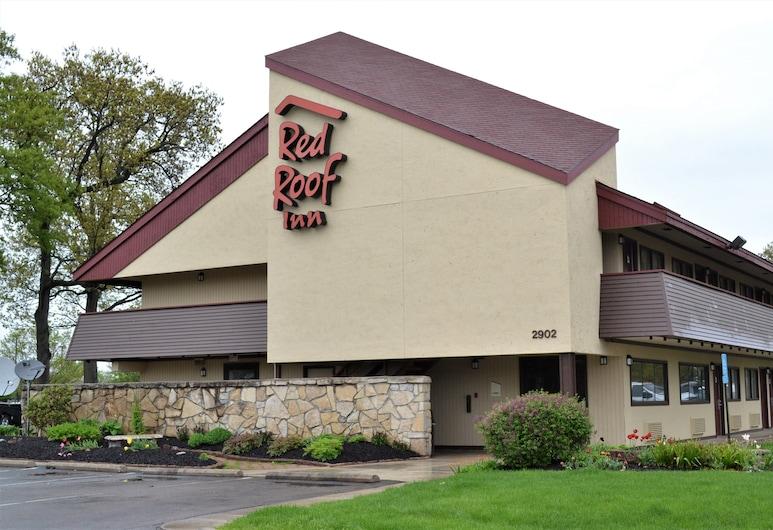 Red Roof Inn Elkhart, Elkhart