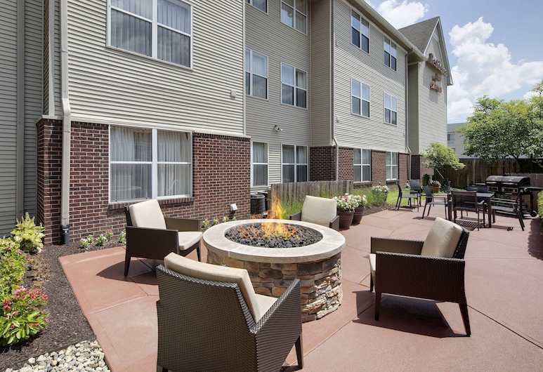 Residence Inn by Marriott Indianapolis Airport, Indianapolis