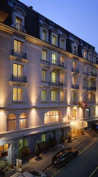 Φωτογραφία του Hotel Victoria, Λωζάνη