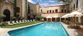 Bild vom Quinta Real Oaxaca in Oaxaca