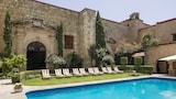 Reserve this hotel in Oaxaca, Mexico