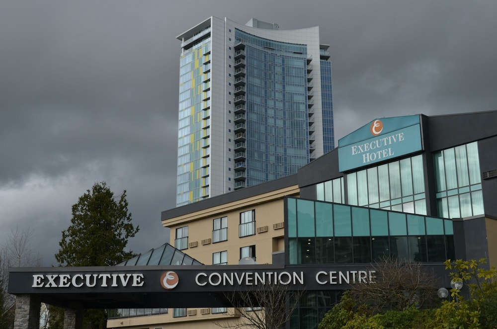 Executive Suites Hotel Conference Centre Metro Vancouver Burnaby