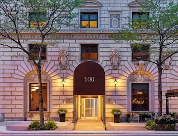 Fotografia hotela (The Tremont Chicago Hotel at Magnificent Mile) v meste Chicago