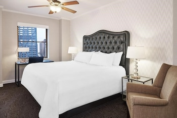 Foto van The Tremont Chicago Hotel at Magnificent Mile in Chicago