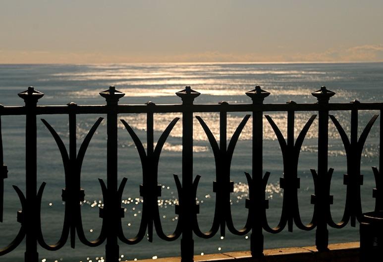 塔拉戈纳乌比斯中心民宿酒店, 塔拉戈纳, 海滩