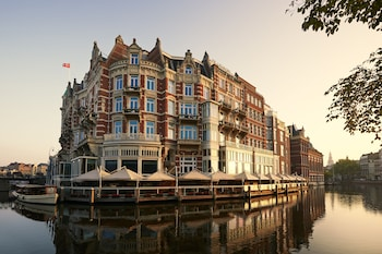 Фото De L'Europe Amsterdam у місті Амстердам